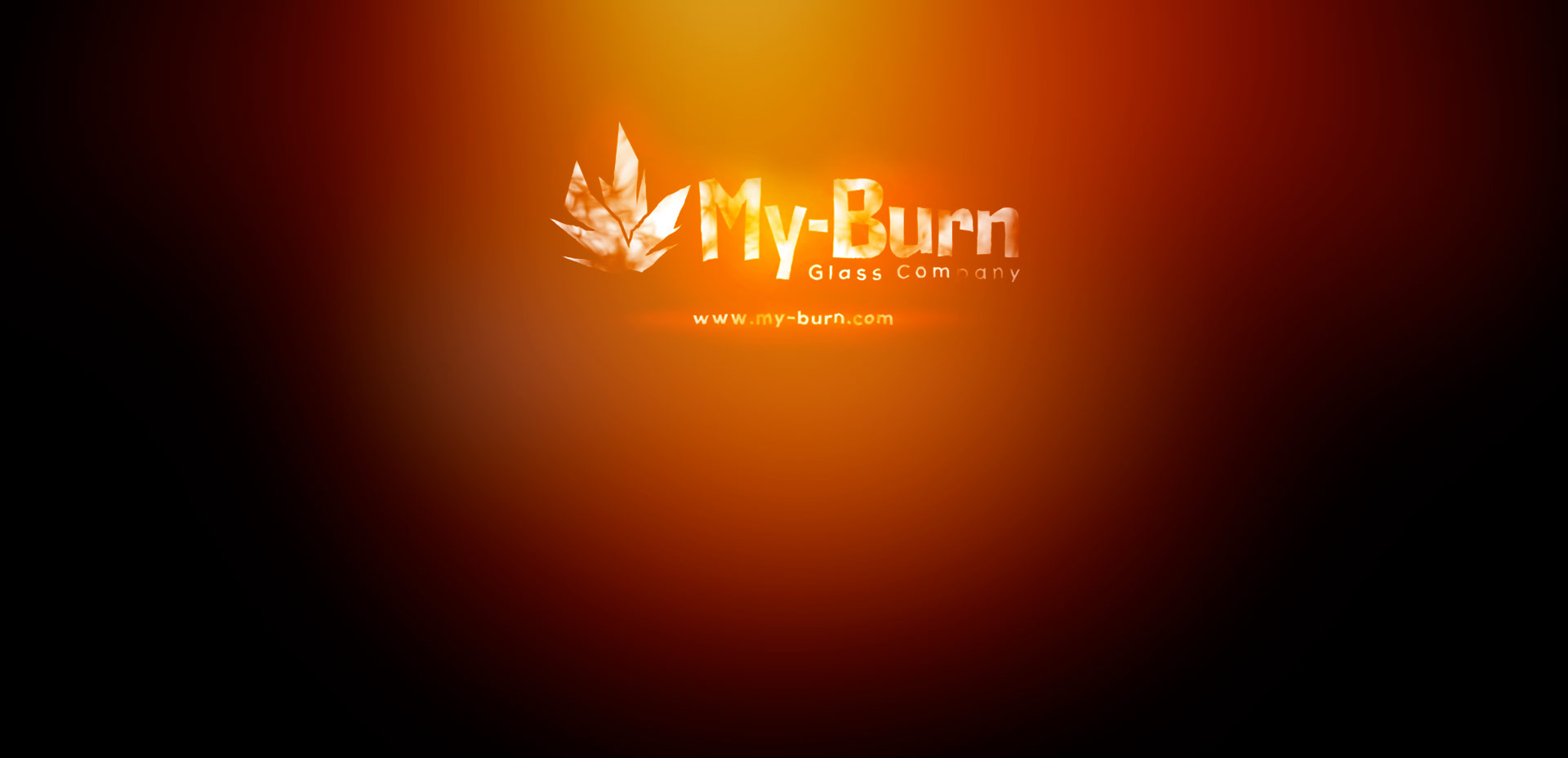 My-Burn.com Blurred Header Logo