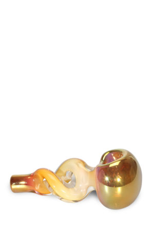 Spiral-Color-Changing-Spoon-24k-Gold-Plated