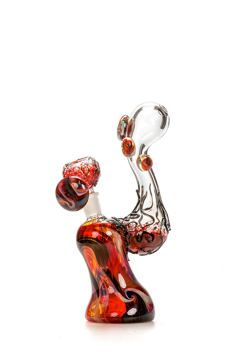 Red Dwarf Bubbler