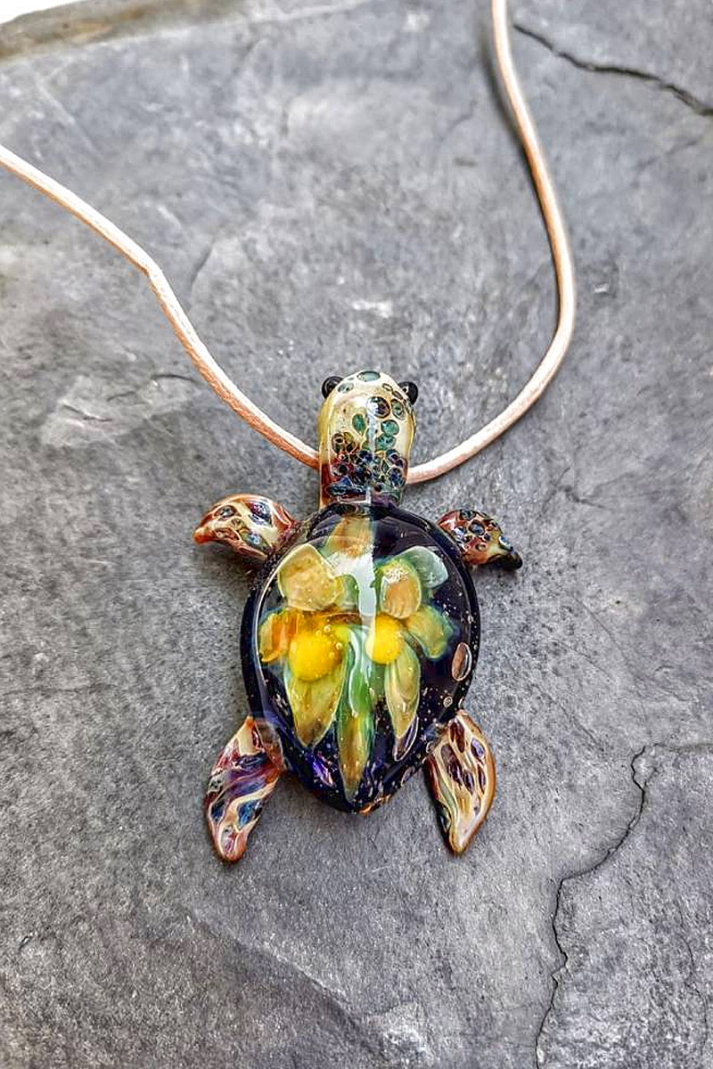 Small Turtle – My-Burn.com