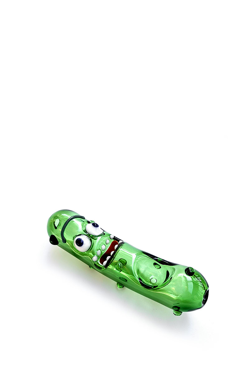 Hippie cucumber