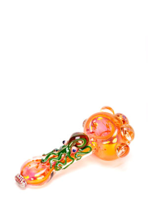 Sweed Orange Pipe Octopus