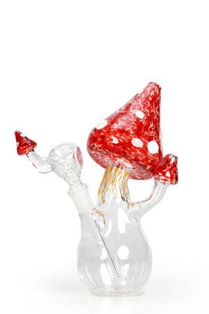 red-mushroom-fine-bong
